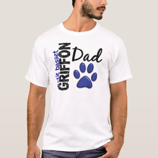 Petit Basset Griffon Dad 2 T-Shirt
