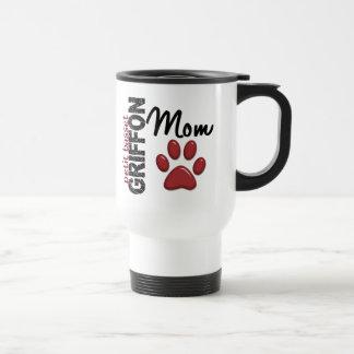Petit Basset Griffon Mom 2 Mugs