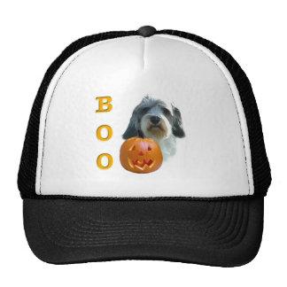 Petit Basset Griffon Vendeen Boo Mesh Hat