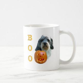 Petit Basset Griffon Vendeen Boo Coffee Mug