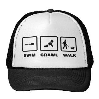 Petit Basset Griffon Vendeen Mesh Hat
