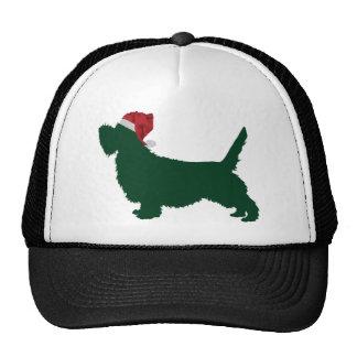 Petit Basset Griffon Vendeen Mesh Hats