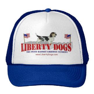 Petit Basset Griffon Vendeen Trucker Hat