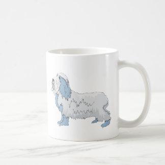 Petit Basset Griffon Vendeen Mugs