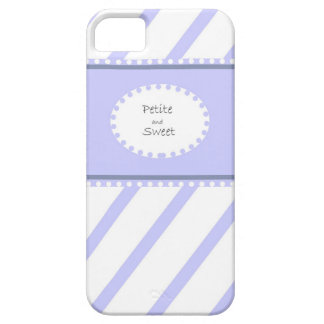 Petite and Sweet IPhone Case Barely There iPhone 5 Case