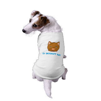 Petory Boss's Day for Pet Sleeveless Dog Shirt