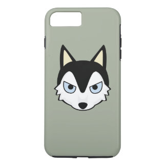 Petory Husky iPhone Case