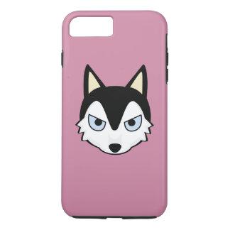 Petory Husky iPhone Case