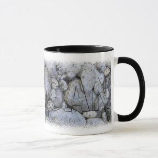 Petosky Stone Coffee Mug