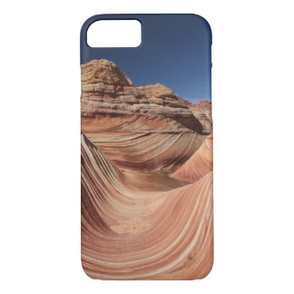 PETRIFIED SAND DUNES iPhone 7 CASE