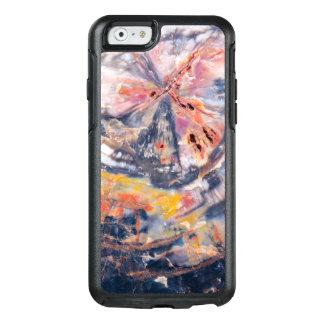 Petrified wood detail, Arizona OtterBox iPhone 6/6s Case