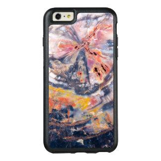 Petrified wood detail, Arizona OtterBox iPhone 6/6s Plus Case