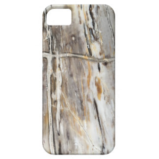 Petrified Wood iPhone Case