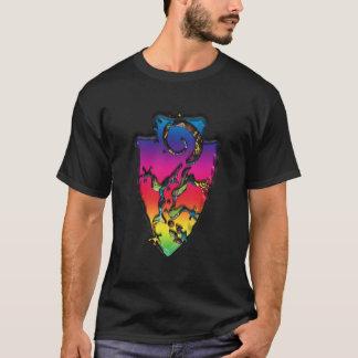 Petroglyph Arrowhead T-Shirt