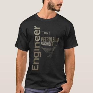 Petroleum Engineer T-Shirt