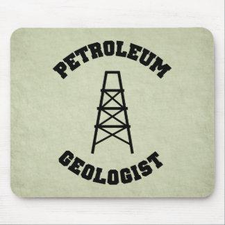Petroleum Geologist Mousepad