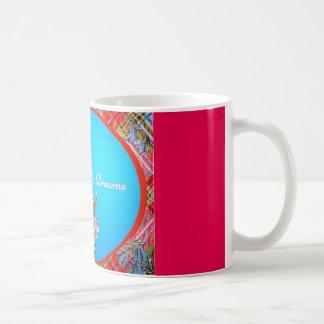 Petronella Dreams signature mug