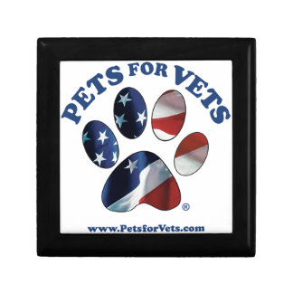 Pets for Vets Gift Box