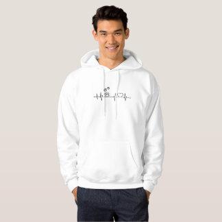 Pets lover's hoodie
