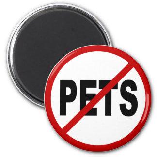 PETS MAGNET