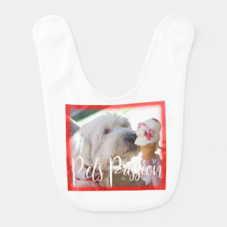 Pets Passion Bib
