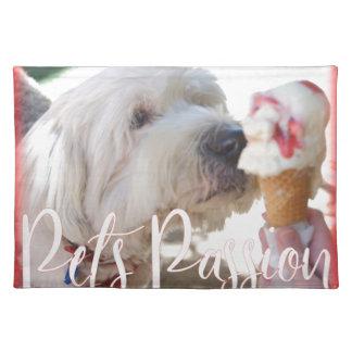 Pets Passion Placemat