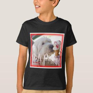 Pets Passion T-Shirt