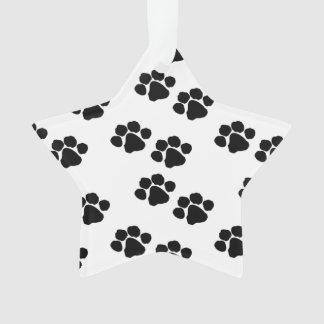 Pets Paw Prints