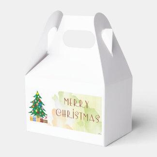 Petty cash for present party favour box