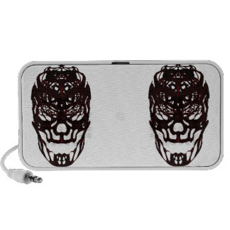 PETTY CASH OF SOUND SKULL 4 TRAVEL SPEAKERS