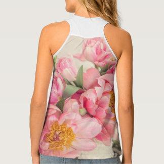Petty Floral Ladies Top