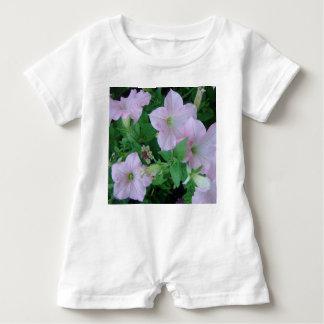 *Petunia* Baby Romper Baby Bodysuit