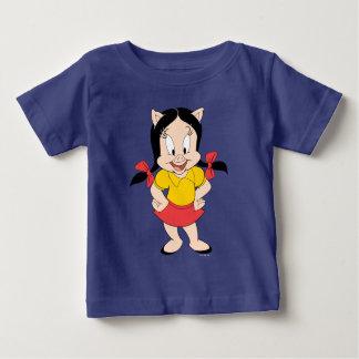 Petunia | Classic Petunia 2 Baby T-Shirt