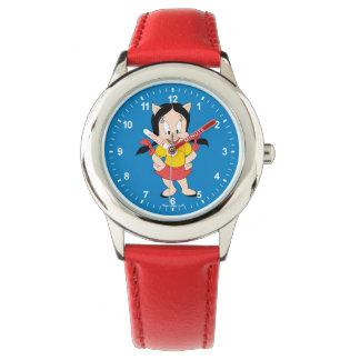 Petunia | Classic Petunia Watch