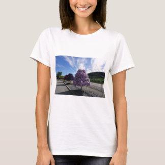 Petunia Tree at The Greenery in Kelowna T-Shirt