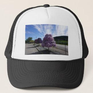 Petunia Tree at The Greenery in Kelowna Trucker Hat
