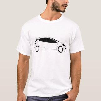 PEUGEOT 207 T-Shirt