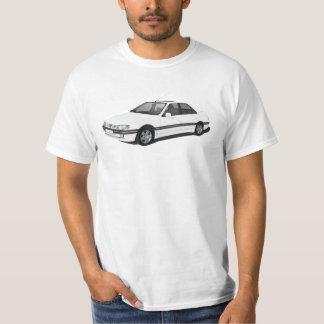 Peugeot 405 - white T-Shirt