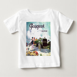 Peugeot Baby T-Shirt