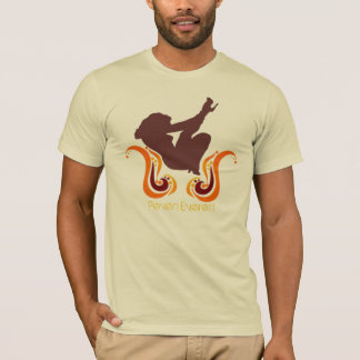 Peven Everett Dancing Girl T T-Shirt