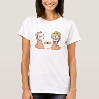 PewdiePie And Cry T-Shirt