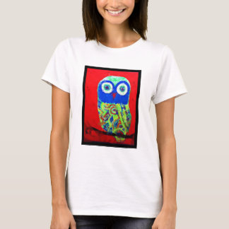 Peyote Owl T-Shirt