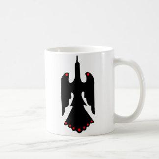Peyote Water Bird Native American Coffee Mug