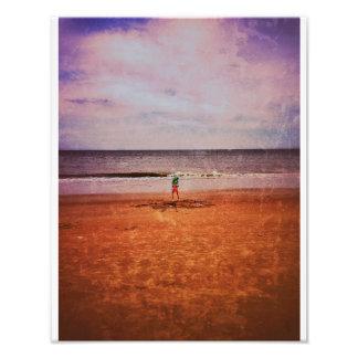 Peyton On Tybee Island Photo