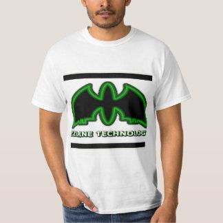 Pezzline Technologies T shirt