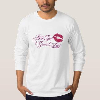 PF Men's Long Sleeve w/ Fernwood Logo T Shirt