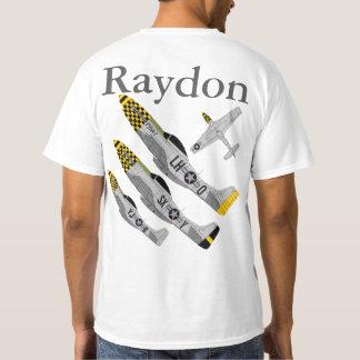 Pfive1 Raydon T-Shirt