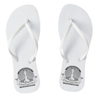 PG flip flops; multiple colors/options Thongs