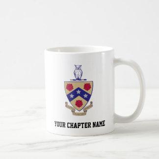 PGD Coat of Arms Coffee Mug