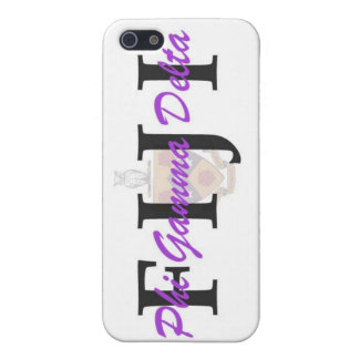PGD FIJI COVER FOR iPhone 5/5S